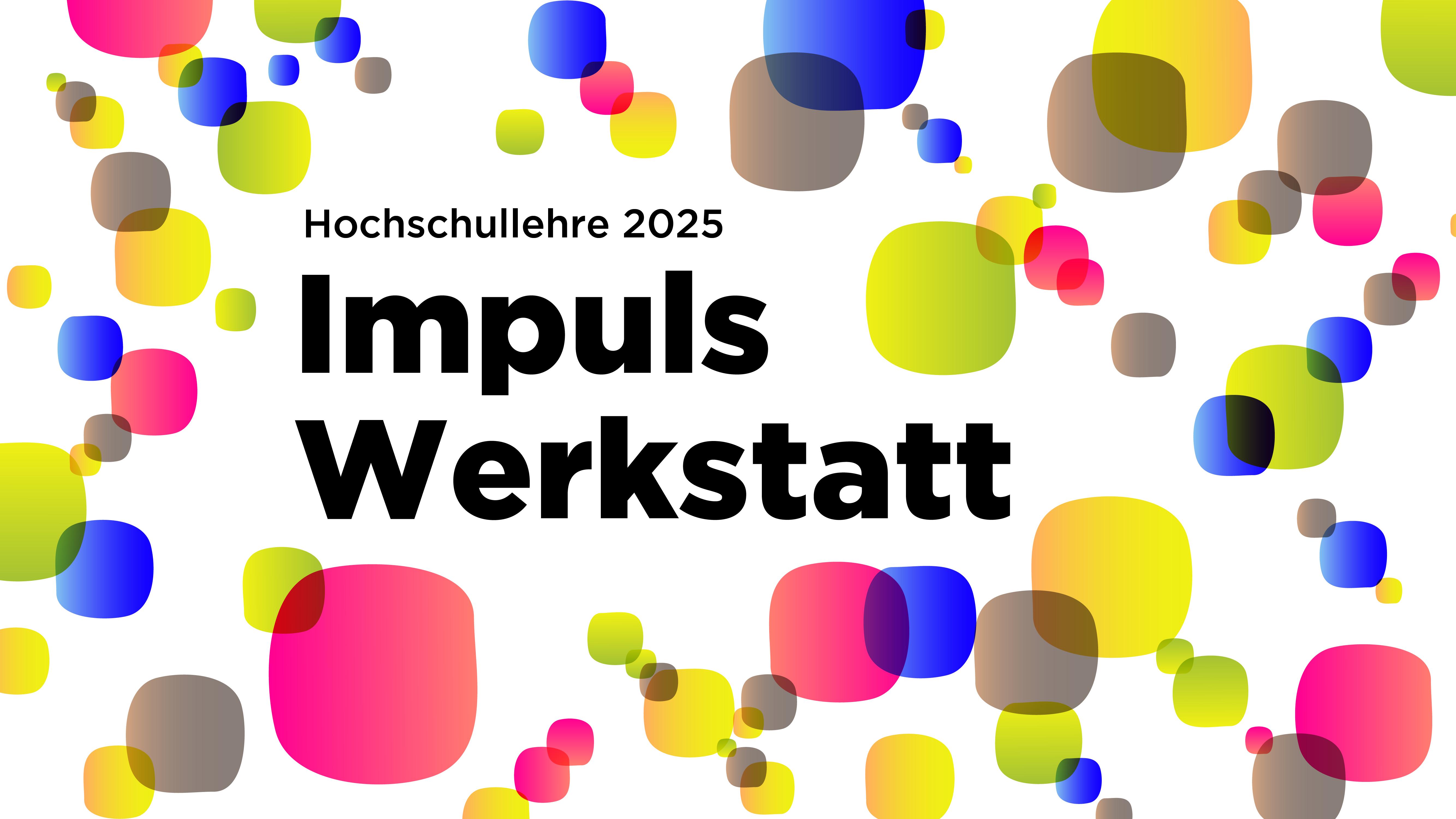 Logo ImpulsWerkstatt