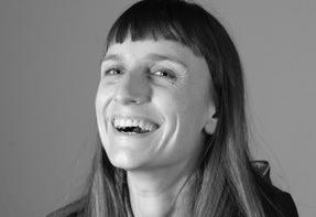 Portrait Kathrin Kochs