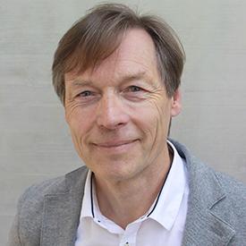 Portrait Jürgen Schöllmann